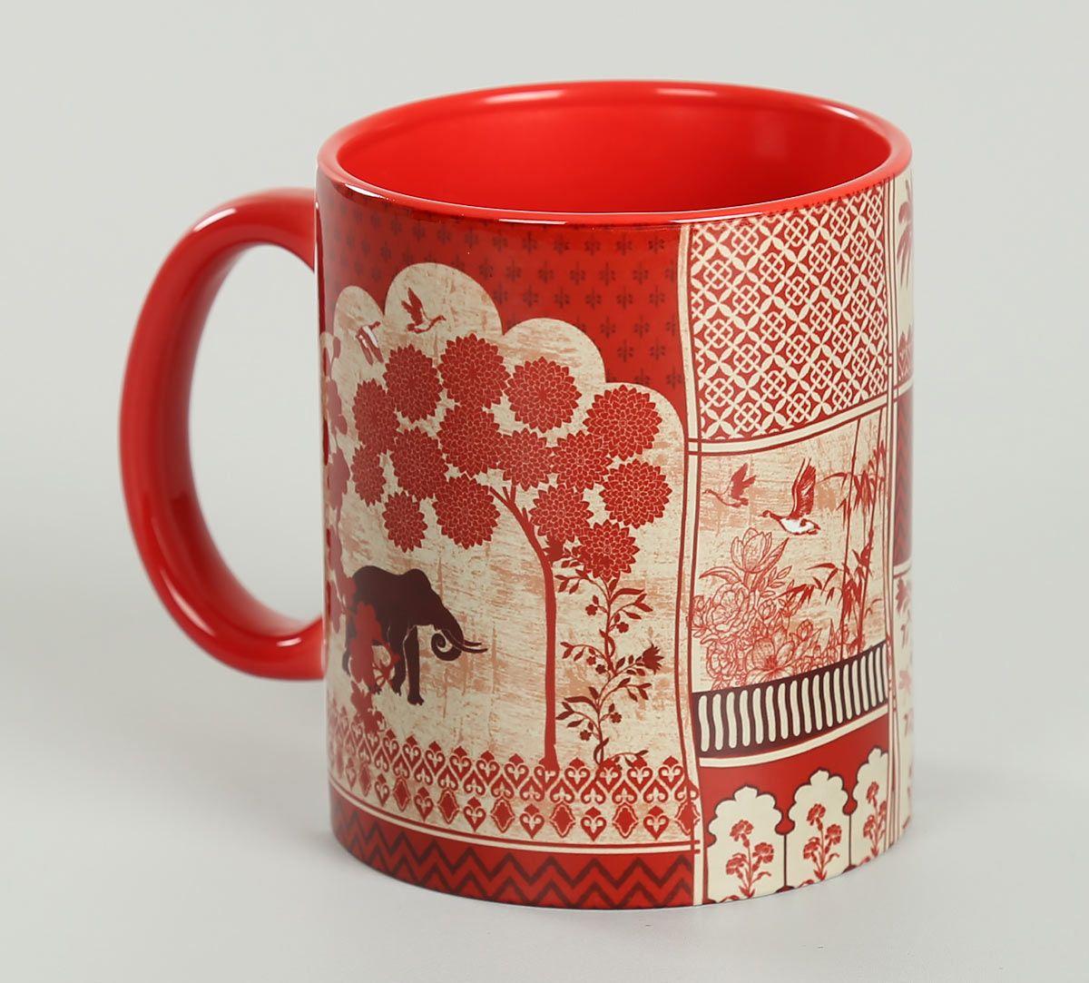 India Circus Royal Blinders Coffee Mug