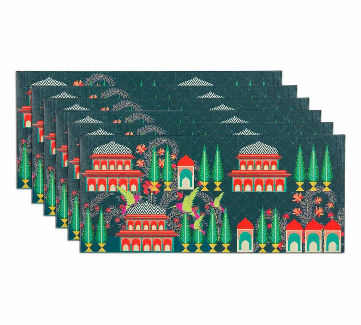 India Circus Royal Neighbourhood Gift Envelope Set of 6