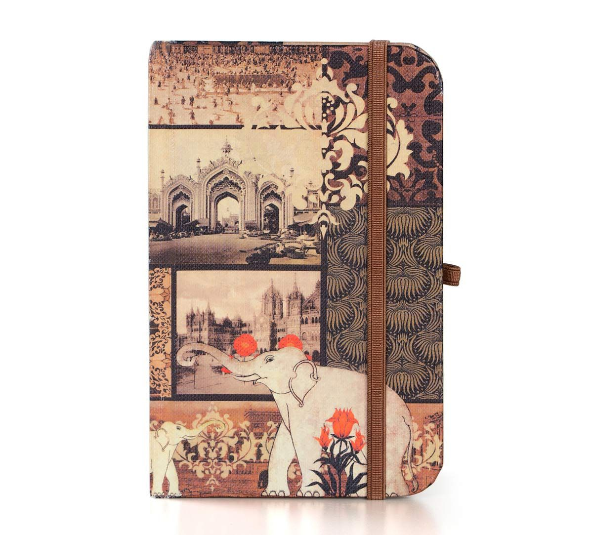 India Circus The Mughal Era Pocket Diary
