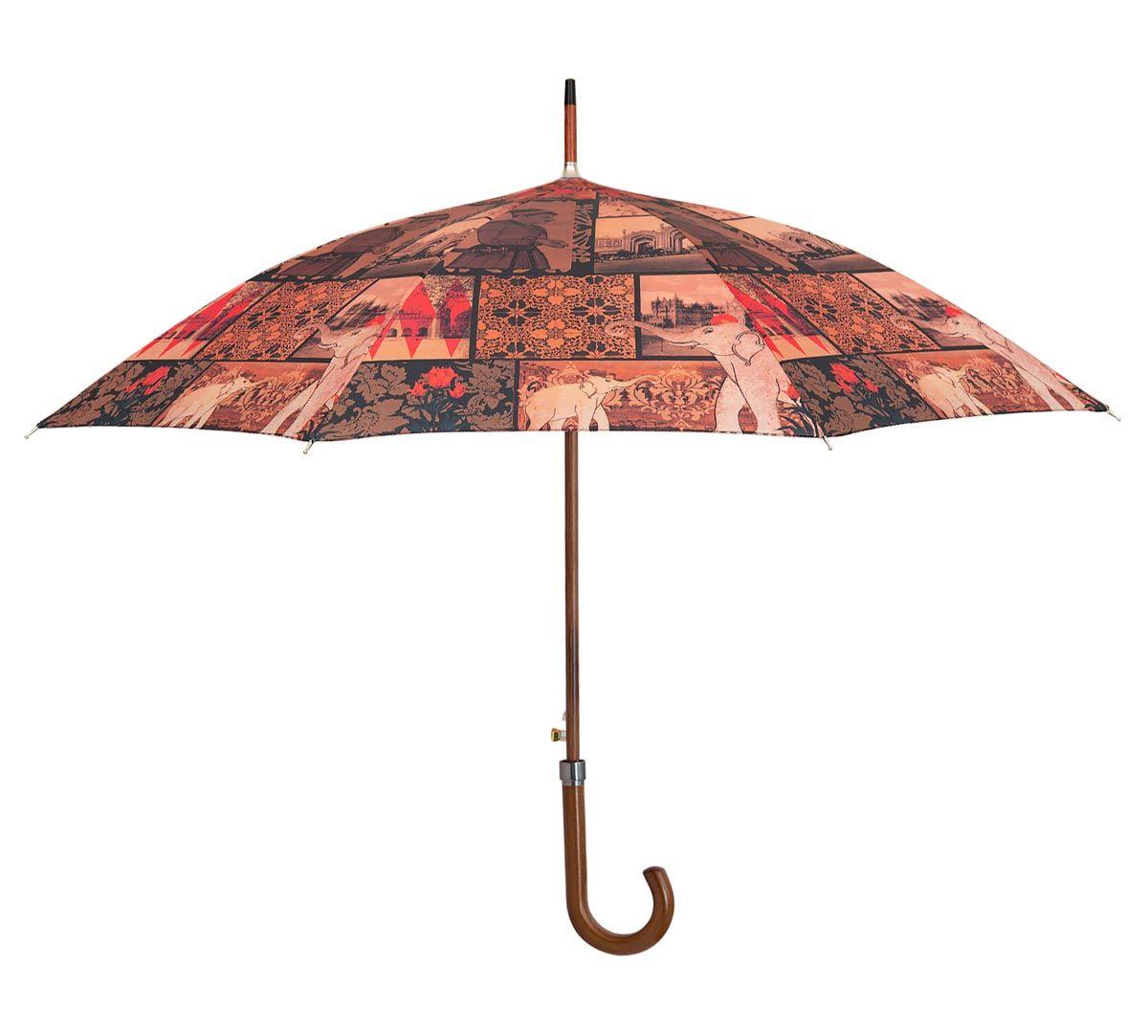 India Circus The Mughal Era Umbrella