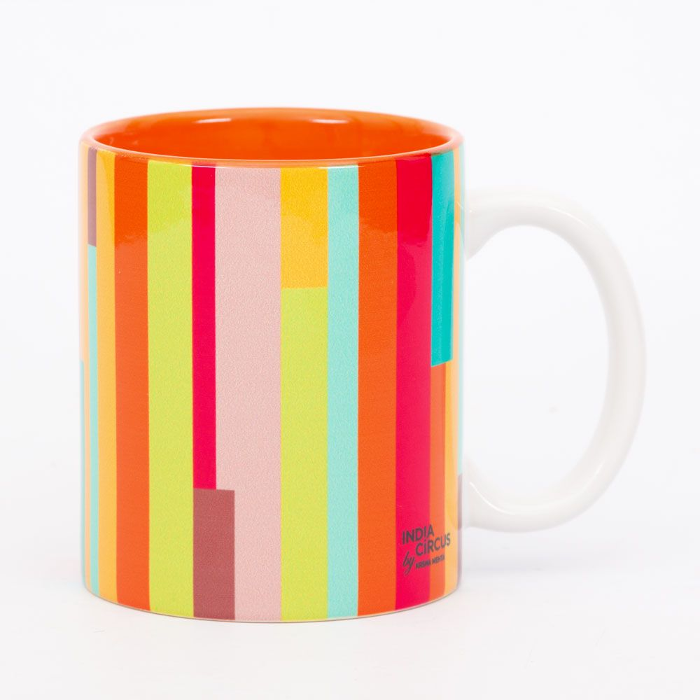 Life is a Blur Mug
