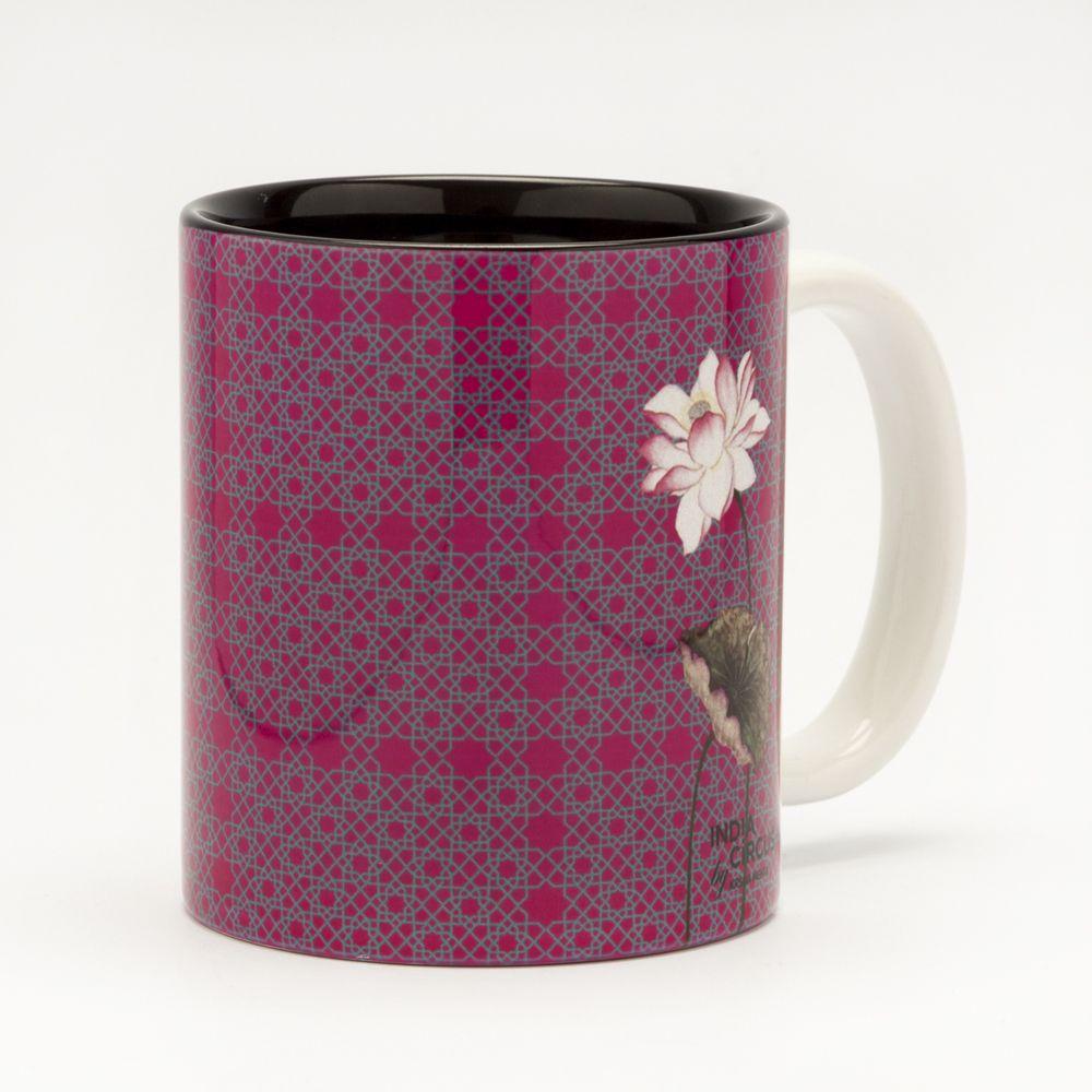 Lotus Love Mug