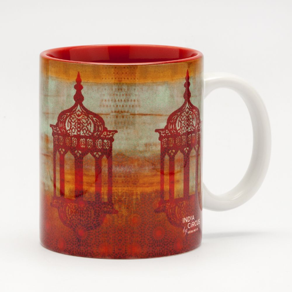 Minaret Mystique Mug