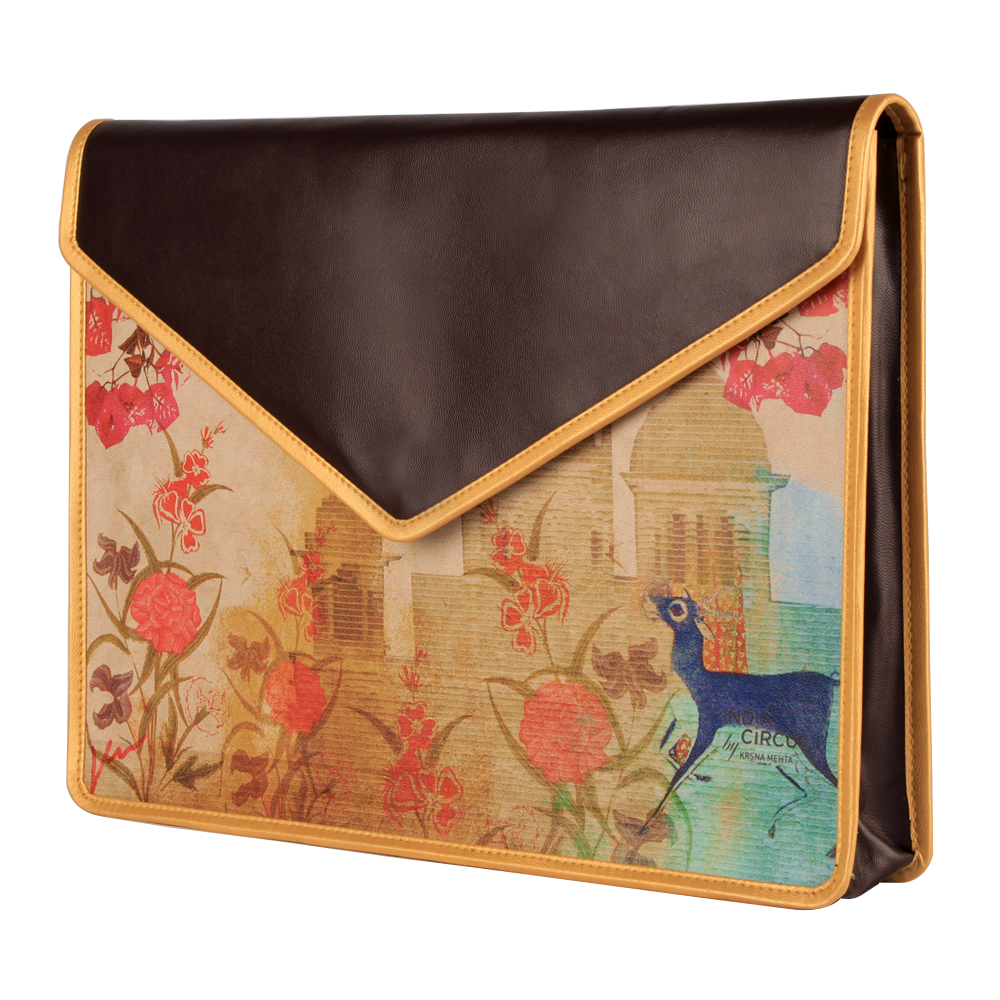 Palaces in Paradise Document Holder