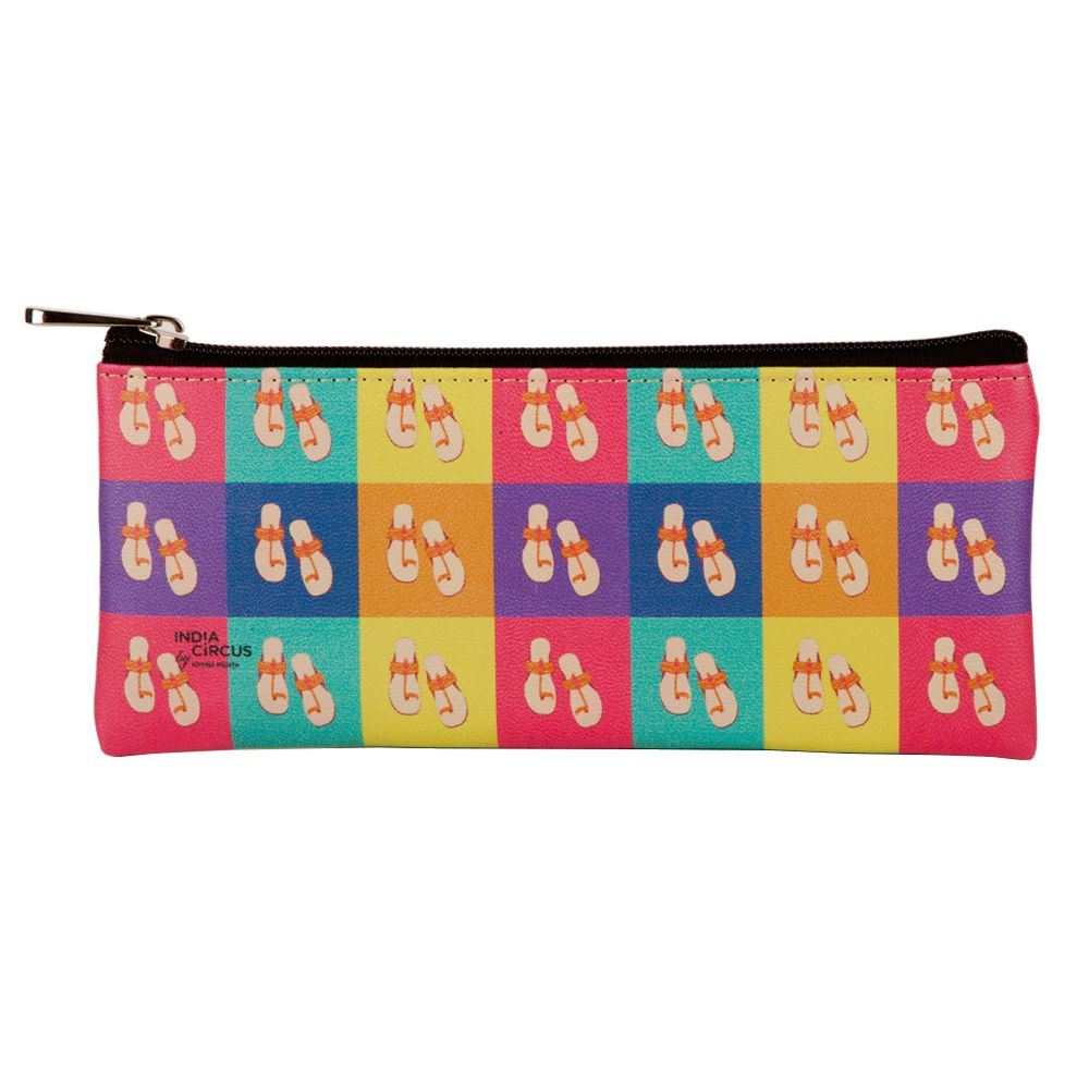 Pop-Slippers Small Utility Pouch