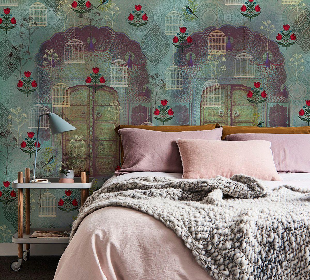 Purgatory of Nirvana Wallpaper