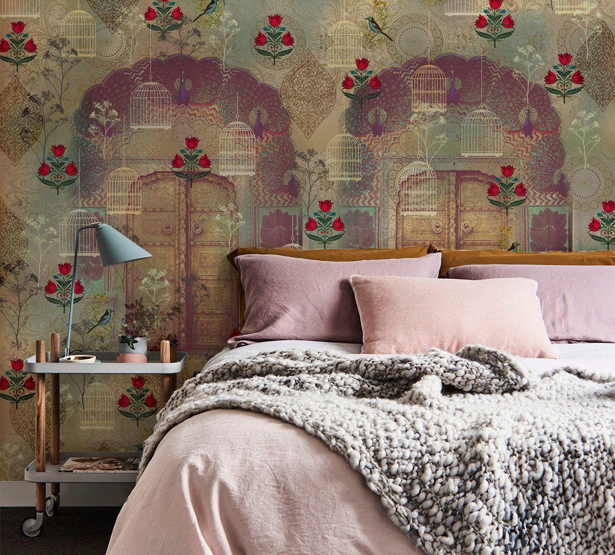 Purgatory of Nirvana - Warm Wallpaper