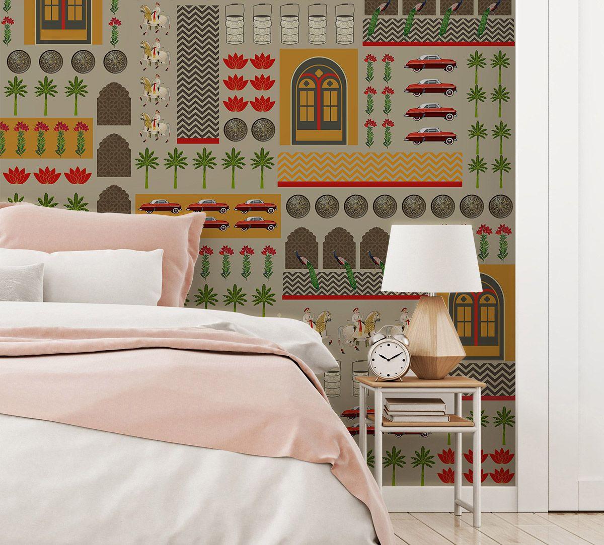 Royal Boudoir Wallpapers