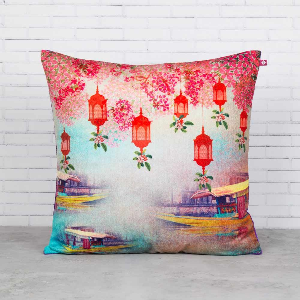 Shop Sofa Cushion Covers Online in India