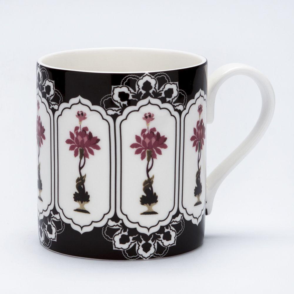 Stars of the Nawab Coffee Mug