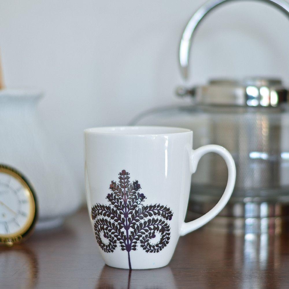 Tamara Star of Fern Coffee Mug