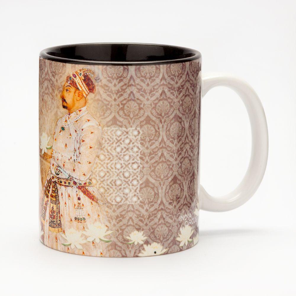 The Nawabs Sonnet Mug