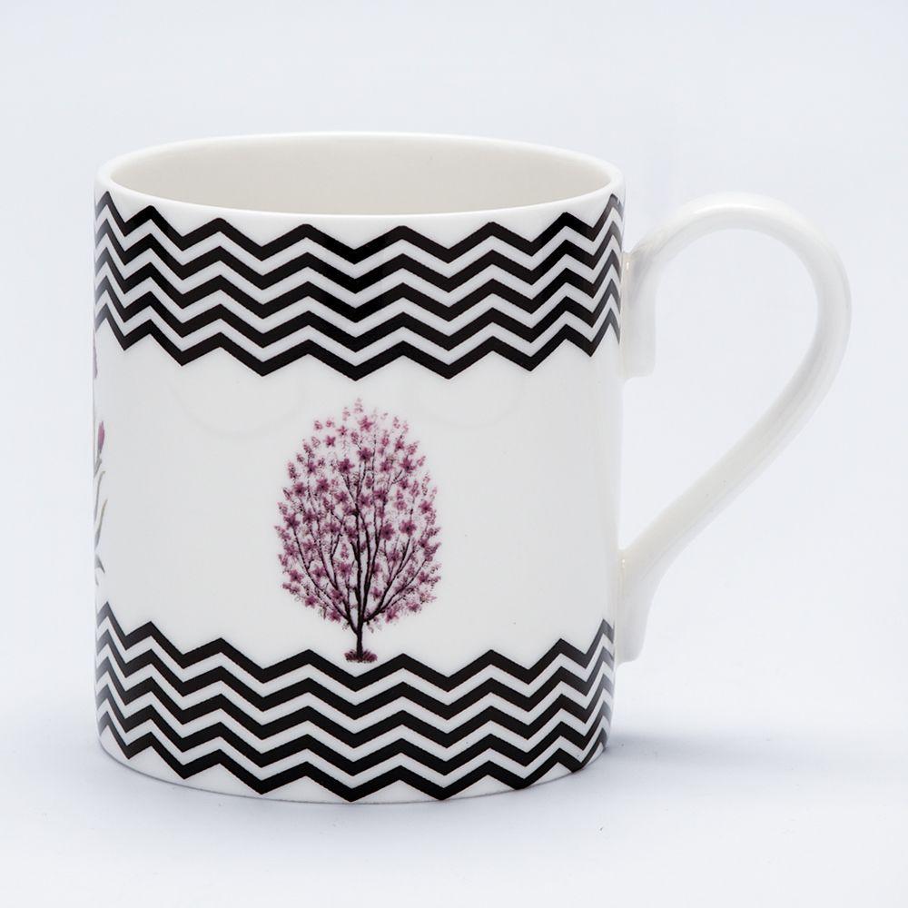 Thicket of Roses Coffee Mug