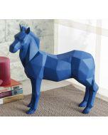 Sacrosanct Stallion Figurine