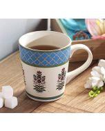 India Circus Garden of Eva Coffee Mug