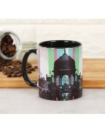 India Circus Agra Daily Coffee Mug