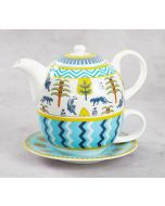 India Circus Mystical Garden Tea for One