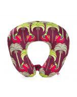 India Circus Palmeria Tusker Reiteration Neck Pillow