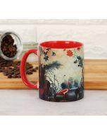 India Circus River Bank Silvassa Coffee Mug