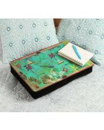 India Circus The Peacock Throne Lap Tray