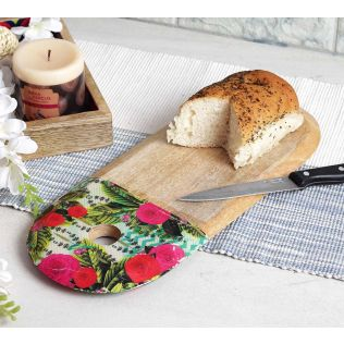 India Circus Herbs of Captivation Cheese/Chopping Board