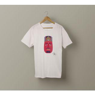 India Circus by Krsnaa Mehta Bhari Van's Drama Unisex Extra Small T-Shirt