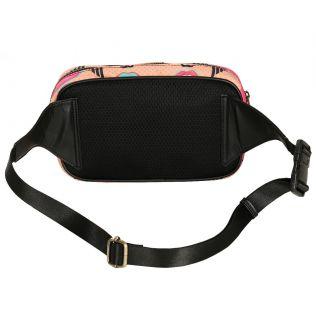 India Circus Popsicle Gaze Belt Bag
