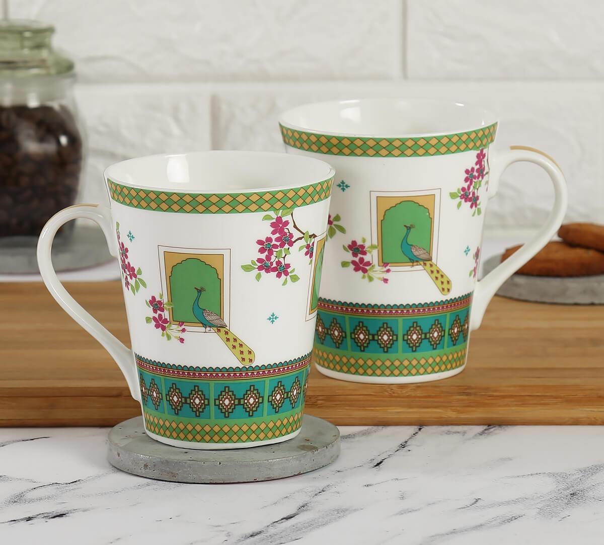 Dandy Transcendence Zing Mug Set of 2