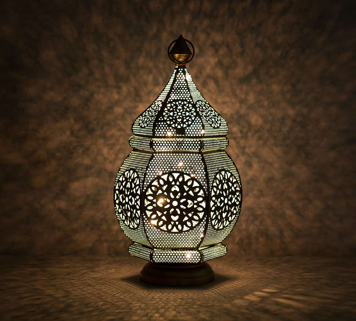 Buy Iron Candle Lanterns Online India Circus
