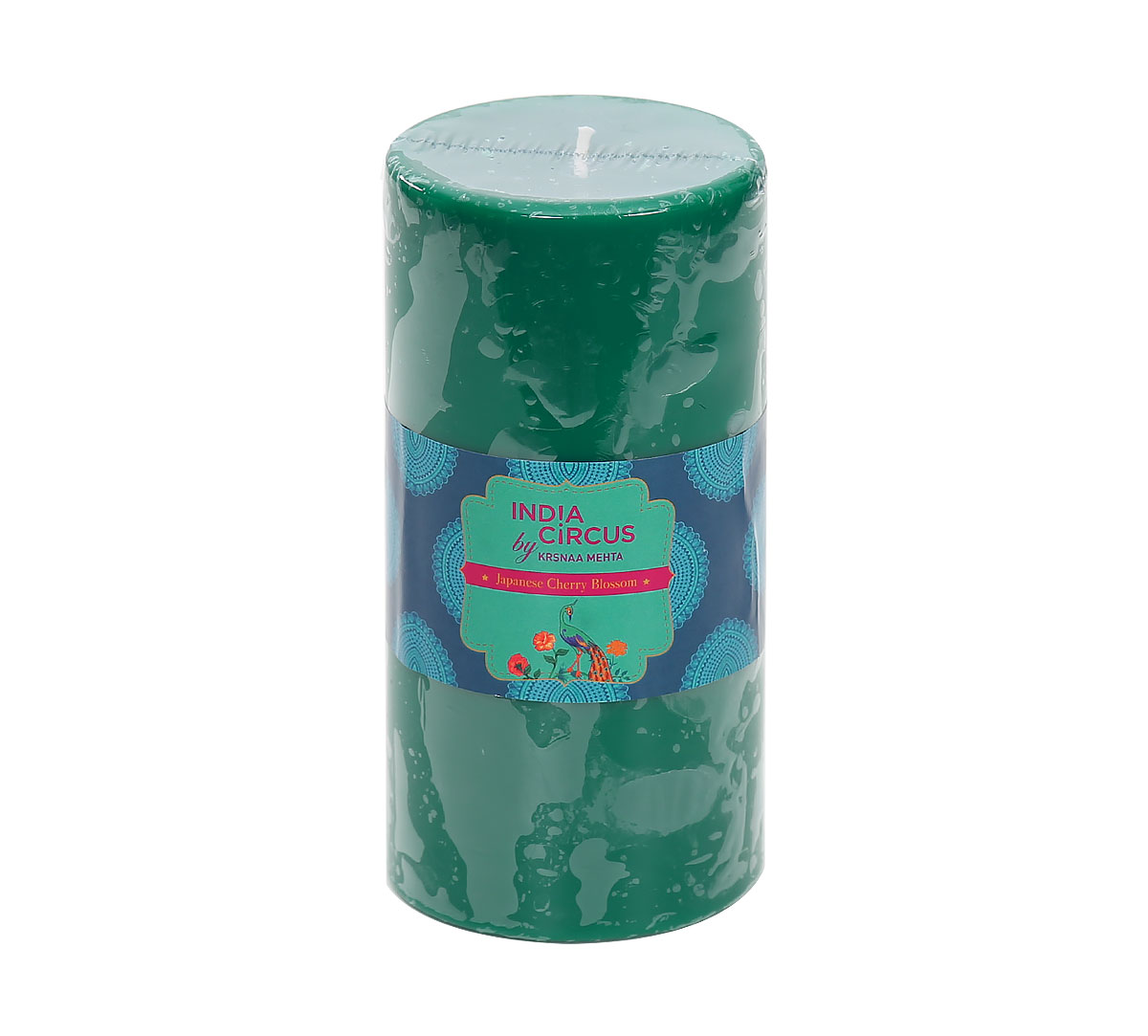 Buy Scented Pillar Candles At Best Prices On India Circus