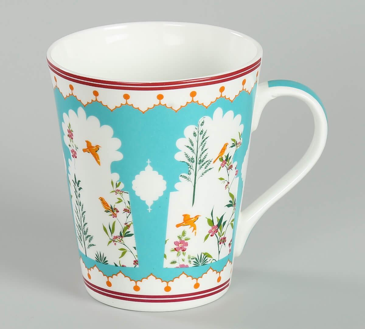 Windows of Wisdom Zing Mug Set of 2