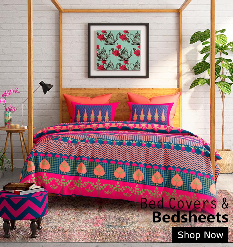 Buy Bed and Bath Linen Products Online