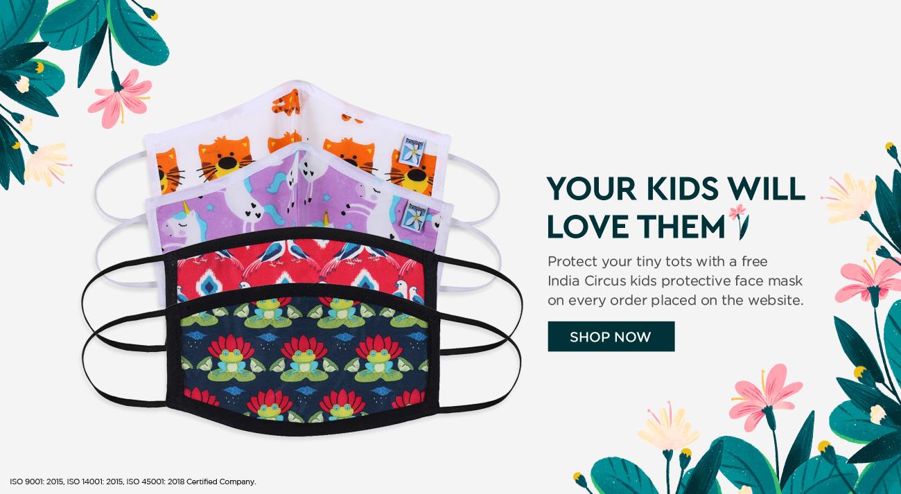 Buy Free Mask Online